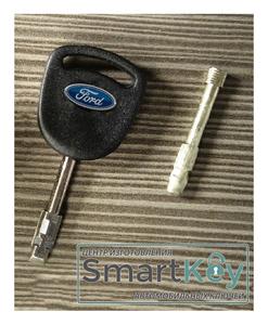 Відновлення ключа форд